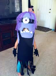 Purple Minion Halloween Costume 75 Sof U0026 Bb Images Competitive Swimming