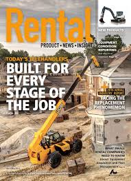 rental april may 2016 by forconstructionpros com issuu