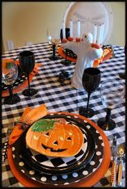 Pinterest Halloween Decorations 20 Halloween Inspired Table Settings To Wow Your Dinner Party
