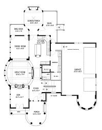 deck floor plan victorian style house plan 4 beds 3 5 baths 3487 sq ft plan 56
