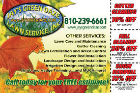 Awesome Landscaping Advertising Ideas Landscaping And Lawn Care - Marketing ideas for interior designers
