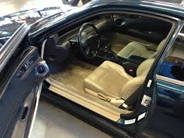 92 Honda Prelude Interior Wtt Full Tan Leather Interior Honda Prelude Forum