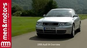 99 audi s4 1999 audi s4 overview