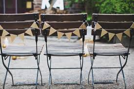 Chiavari Chair Malaysia Glitter Triangle Bunting Chair Garland Wedding And Party Chair