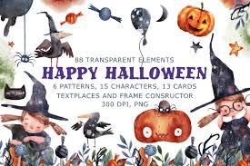 the wicked halloween bundle by thehungryjpeg thehungryjpeg com