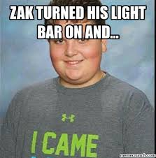 Cummins Meme - funny led truck light bar memes diesel tees