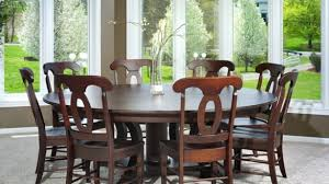 modern round dining room table 8 seat kitchen table outstanding round dining and chairs popular for