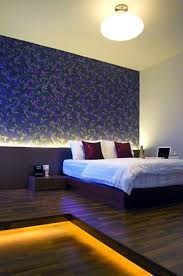 Accent Wall Patterns by Beautiful Accent Walls Bedroom Accent Wall Interior Design Ideas