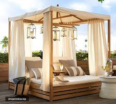 outdoor canopy daybed top 7 design ideas top designer ideas