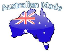 Aussie Flag Australian Made Things Bogans Like