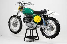yamaha ty style still crazy after all these years flat track