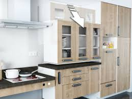 hauteur de cuisine taille standard meuble cuisine bien concevoir lot de cuisine