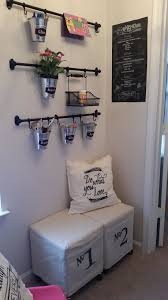 how to turn a closet into a craft room my craft room reveal