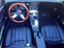 1968 corvette interior 1968 corvette convertible interior with 4 speed hurst shifter