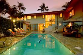 Hawaii Vacation Homes by Aloha Villas Luxury Beachfront Villas Kihei Maui