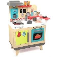 cuisine en bois jouet pas cher cuisine jouet pas cher dinette kidkraft bois achat vente jeux et