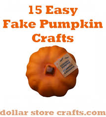 foam pumpkins what to do with those foam pumpkins from the dollar store why 15