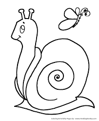pictures simple animal coloring pages 69 drawings