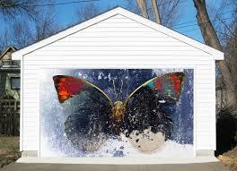 3d butterfly 306 garage door murals wall print decal wall deco aj 3d butterfly 306 garage door murals wall print decal wall deco aj