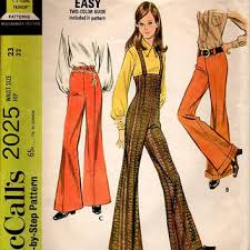 60s jumpsuit best hip hugger bell bottoms products on wanelo