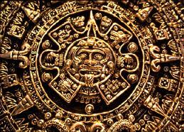 tonatiuh aztec sun god windows to the universe