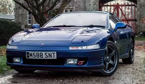 dodge stealth 2016 yuki the blue mk1 3000gt gto uk