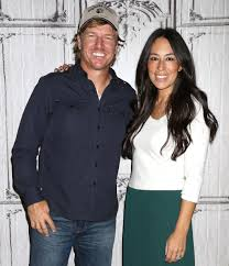 chip and joanna gaines tour schedule why is fixer upper ending popsugar home