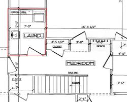 house plans with mudroom laundry room floor plan gnscl