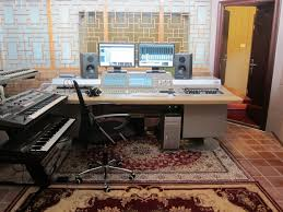 music production recording studio audio sound mixing beijing