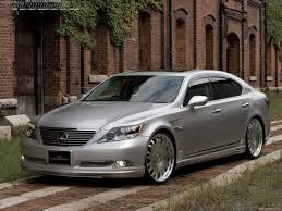 bagged ls460 lexus ls460 with 22in savini bm13 wheels fly autos pinterest