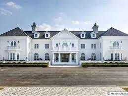 Houses In New Jersey The Most Expensive Home In New Jersey Is Perfect For Horse Lovers