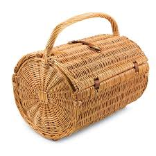 picnic basket for 4 picnic basket with accessories servings for 4 quickway imports inc
