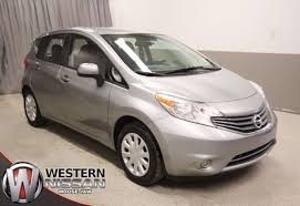 compact nissan versa western nissan in moose jaw sk u2013 new u0026 used cars trucks u0026 suvs