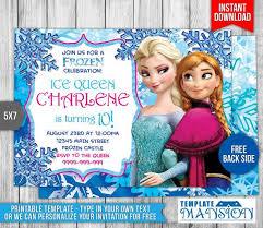 34 best disney princess invitation printables images on pinterest