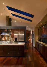vaulted ceiling track lighting home design ideas