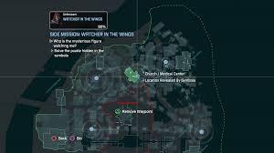 Map Of Gotham City Batman Arkham City Trophy Guide U0026 Road Map Playstationtrophies Org