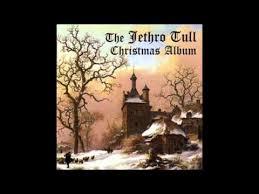jethro tull christmas album 2003 youtube