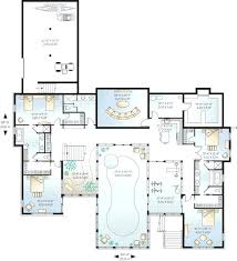 indoor pool house plans small home plans with indoor pool indoor pool house plans with