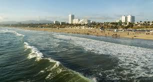 santa monica state beach u2013 north beach santa monica ca