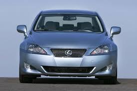 2006 lexus is350 review 2006 lexus is 250 overview cars com