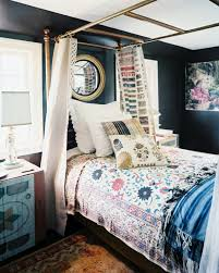 Worldly Decor 40 Bohemian Bedrooms To Fashion Your Eclectic Tastes After