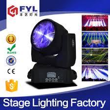 cheap professional 60w mini moving beam lighting led mini