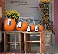 fall outdoor decorations fall outdoor decor hometalk