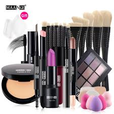 compare prices on 12pcs makeup set online shopping buy low price