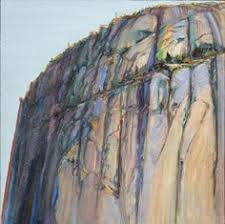 Wayne Thiebaud Landscapes by Rachel Dunlop Aerial Landscape Close Up A View From Above