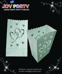 paper bag luminaries halloween popular paper bag luminaries wedding buy cheap paper bag