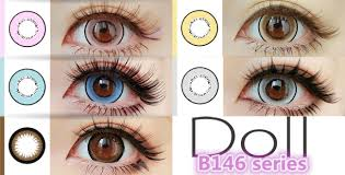 doll eye contact lenses doll eye contact lenses suppliers and