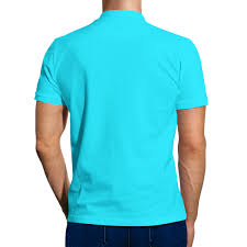 light green polo shirt enharid classic polo shirt for men turquoise enharid