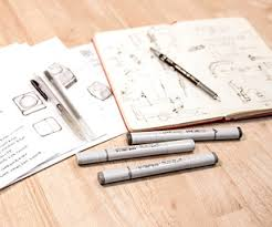 free online design sketching class