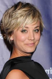 low maintenance short pixie hairstyles for women
